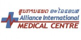 cvConnect.la - Alliance International Medical Centre (AIMC)