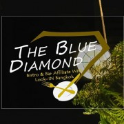 THE BLUE DIAMOND - cvConnect