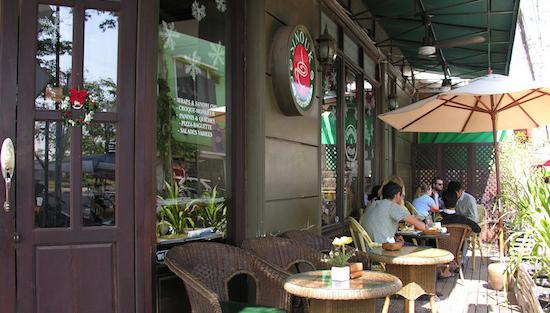 ບໍລິສັດ ກາເຟສີນຸກ Sinouk  coffee Company