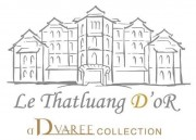ໂຮງແຮມ Le Thatluang D'or a D varee Collection Hotel - cvConnect