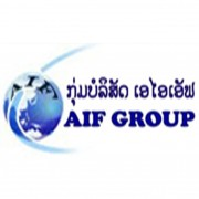AIF Group Co.,Ltd - cvConnect