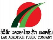 LAO AGROTECH PUBLIC COMPANY