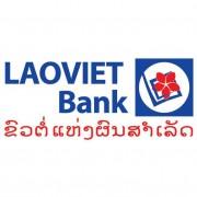 Lao Viet Bank ທະນາຄານ ຮ່ວມທຸລະກິດລາວຫວຽດ  - cvConnect