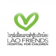 cvConnect.la - LAO FRIENDS HOSPITAL FOR CHILDREN