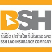 BSH LAO INSURANCE COMPANY - cvConnect