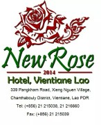 New Rose Hotel - cvConnect