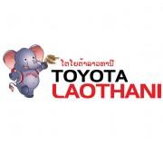 TOYOTA LAOTHANI - cvConnect