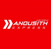 Anousith Express Co., LTD - cvConnect