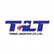 THANA LOGISTICS CO.,LTD - cvConnect