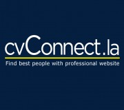 cvConnect.la - ທີມຈັດຫາງານຊີວີຄອນເນັກ
